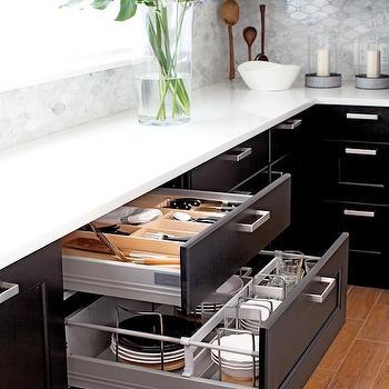 ikea kitchen countertop blue pearl granite hardware design ideas cabinets