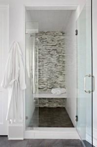 Mosaic Shower Floor Design Ideas