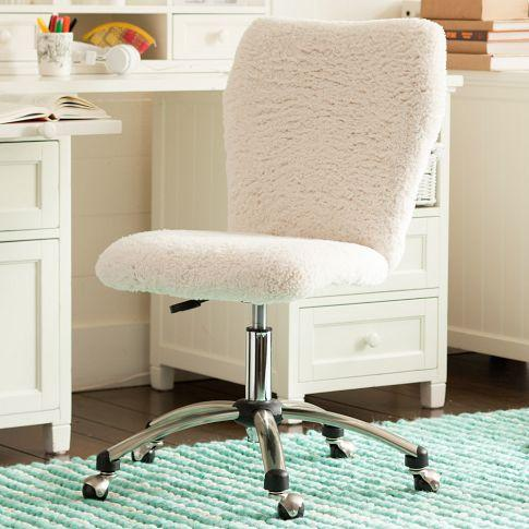 Desk Chairs Pbteen  Room Ornament