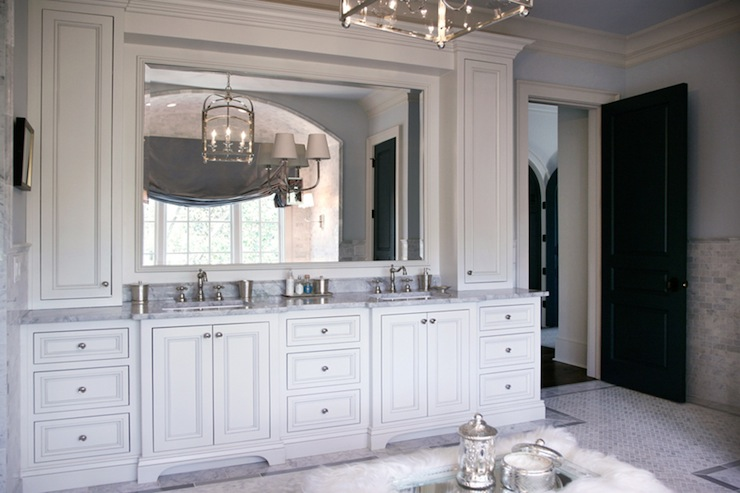 Luxurious Master Bathroom  Traditional  bathroom  L