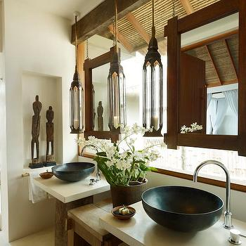 Bath Vertical Island Inspired Bathroom3