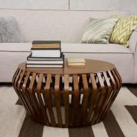 Bentwood Coffee Table - west elm