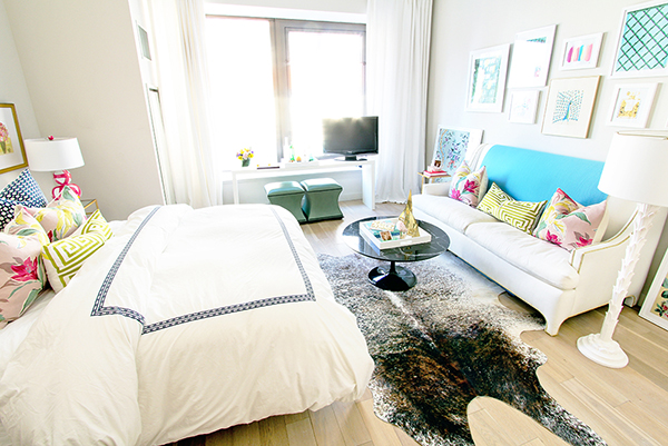 Bedroom Sofa  Contemporary  bedroom  Jana Bek Design