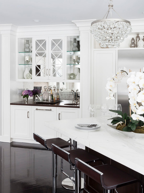 Butlers Pantry Ideas  Transitional  kitchen  Susan