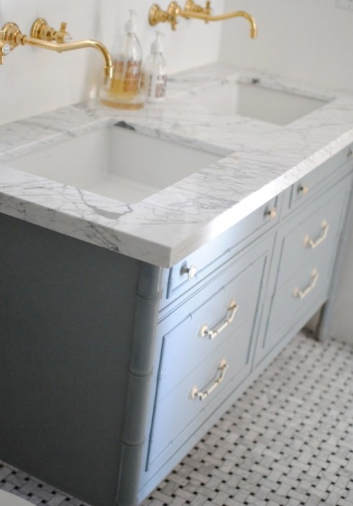 Six Unique Bathroom Styles and Vanities to Match | Home ...