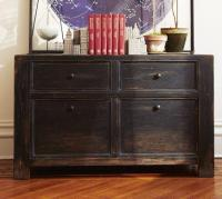 Dawson Lateral File Cabinet - Pottery Barn