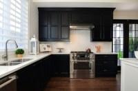 White Cabinets Design Ideas