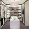 Use arrow keys to view more closets swipe photo to view more closets