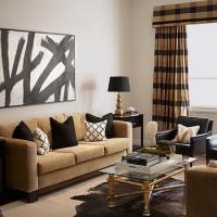 Living Rooms - Loft Living Room