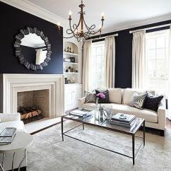 Oatmeal Sofa Set Tan Leather Room Ideas Living With Black Walls, Contemporary, ...