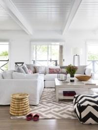 Slipcover Sectional - Cottage - living room - LLoyd Ralphs ...
