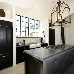 Kitchen Island With Seating Shoes Hidden Refrigerator - Alys Beach
