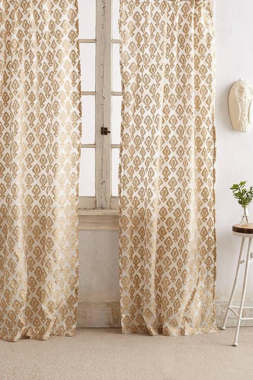 living room buffet cabinet mini bar designs for shimmering taupe jacquard curtain