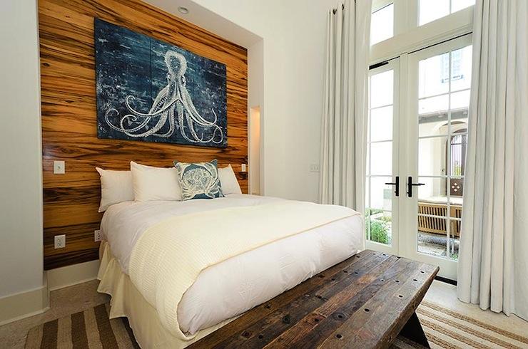 Octopus Triptych Art
