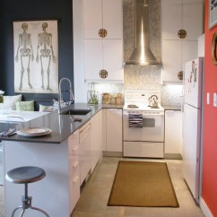 Kitchen Sink Ideas Mats Frameless Cabinets - Eclectic Poco Designs