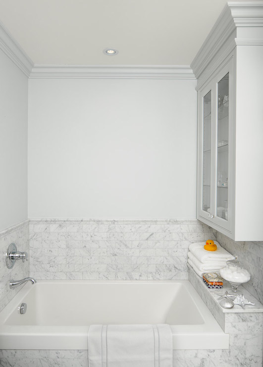 Marble Shelf Design Ideas