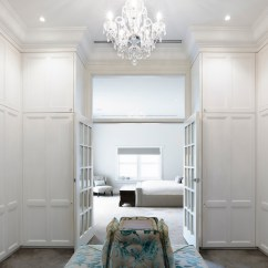 Window Dressing Ideas For Living Rooms Wall Stickers Room India Closet With French Doors - Transitional Canny ...