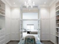 Closet French Doors Design Ideas