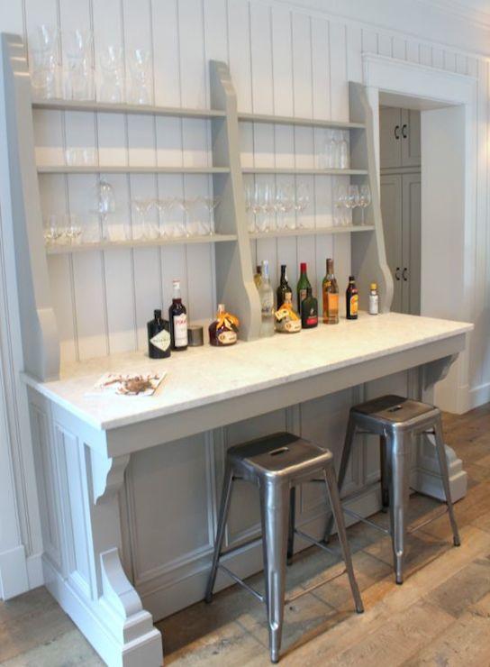 Gray Sideboard Design Ideas