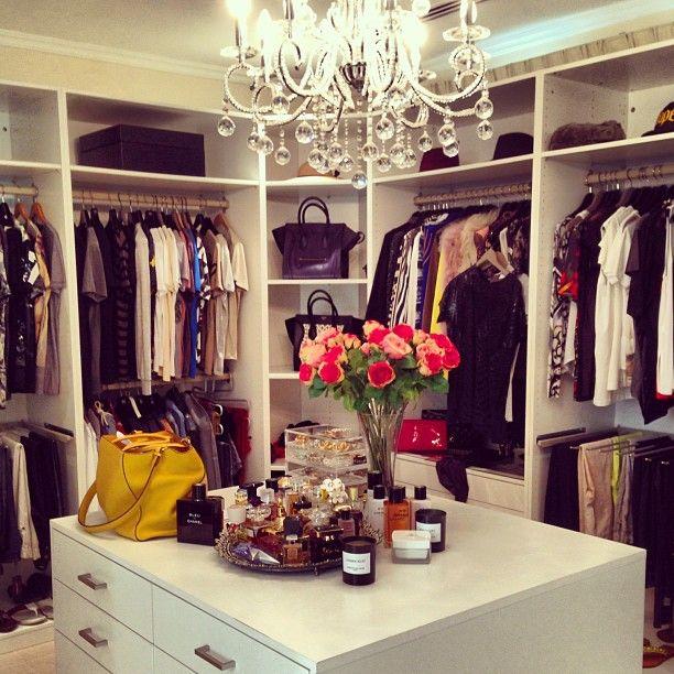 Closet View Full Size