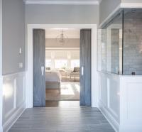 Sliding Barn Doors Design Ideas