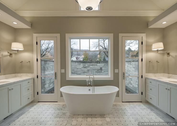 Interior design inspiration photos by Cameo Homes