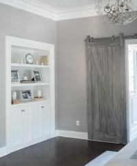 Indoor Barn Door Design Ideas