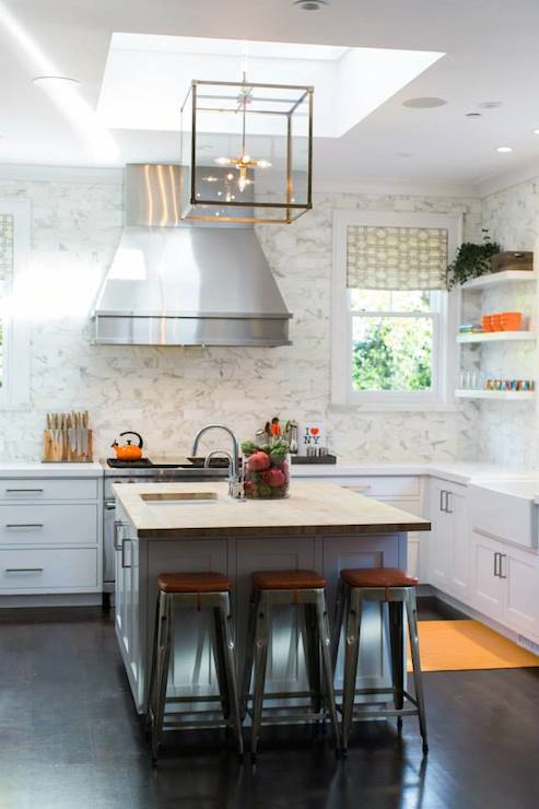 white kitchen tables decoration for skylight - transitional benjamin moore ...