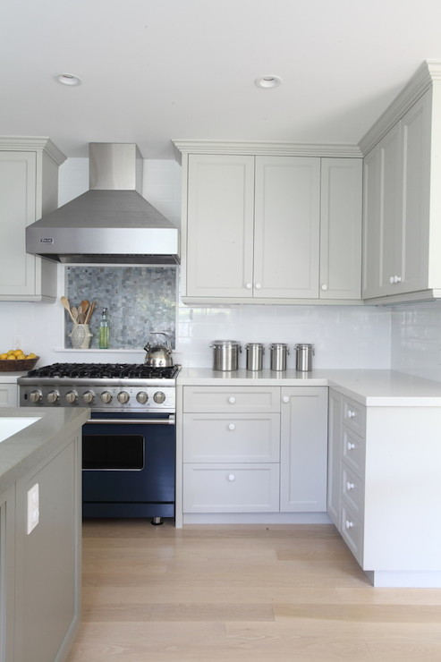 kitchen cabinets light wood design online gray - contemporary benjamin moore ...