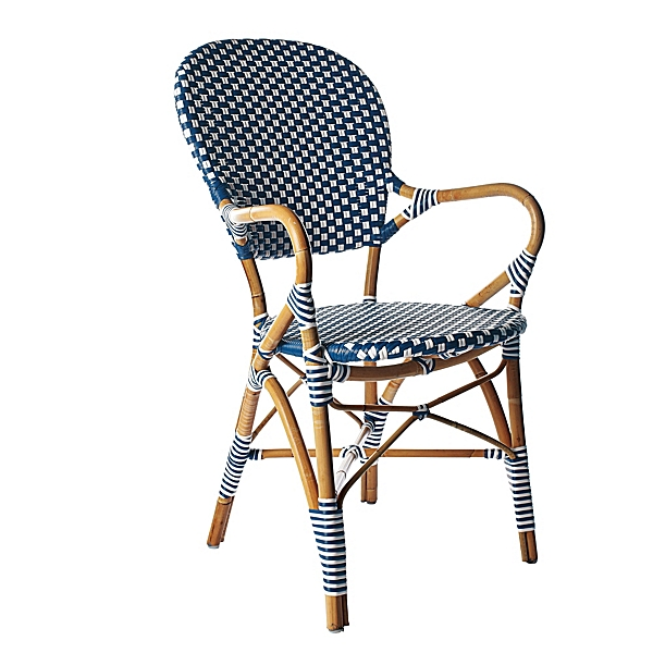 Indoor Outdoor French Bistro Chair  Look 4 Less and