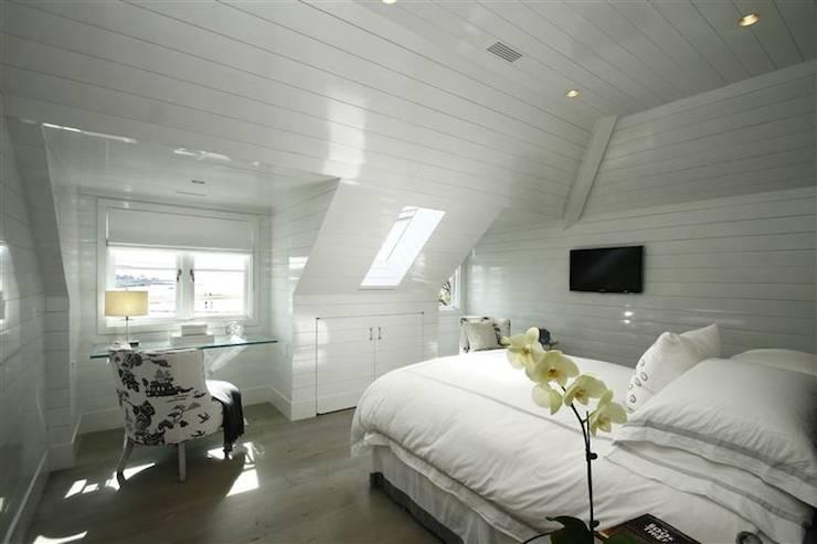 Paneled Bedroom  Transitional  bedroom  248 Hills Point