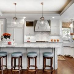 Kitchen Corner Nook Laminate Flooring In Bay Window Breakfast - Transitional Great ...