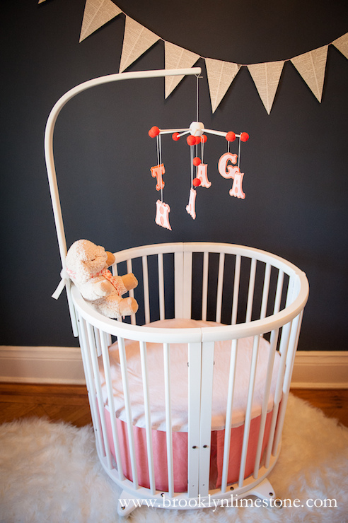 Stokke Sleepi Crib  Contemporary  nursery  Martha
