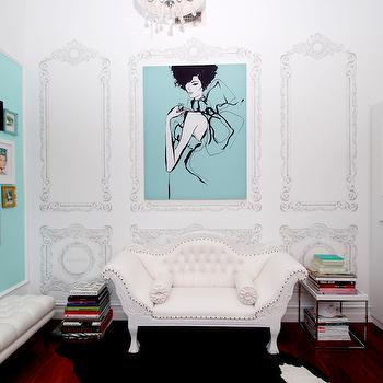 Interior Design Inspiration Photos By Megan Hess