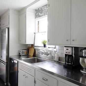 kitchen aid cabinets credenza hutch stenstorp cart - traditional er miller ...