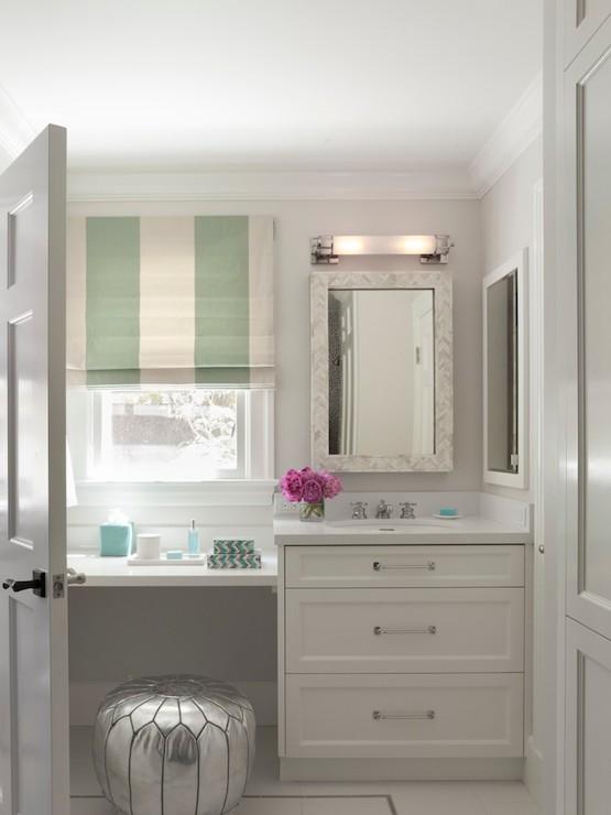 Makeup Vanities For Bedrooms