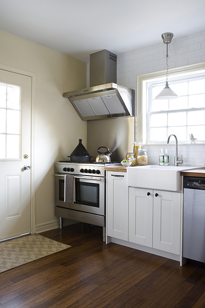 Small Kitchen Ideas Transitional Kitchen Samantha Pynn