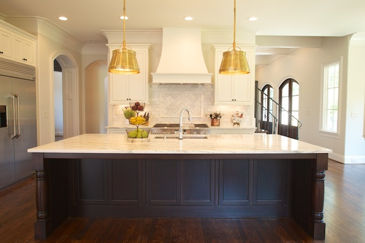 Extra Large Kitchen Island Design Ideas