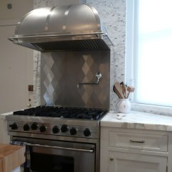 Mini Pendant Lights For Kitchen Island Sink With Faucet Stainless Steel Backsplash Design Ideas