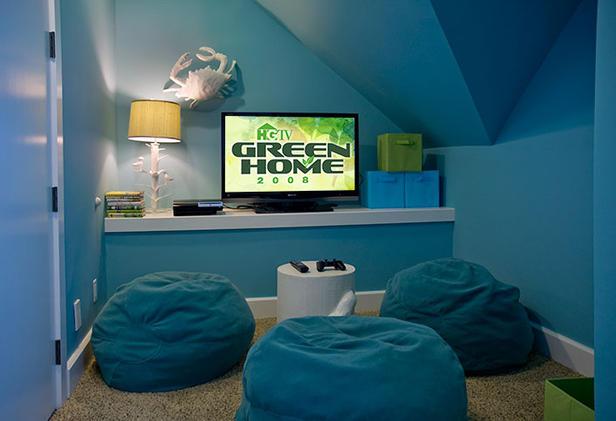 Flat Screen Tv Design Ideas