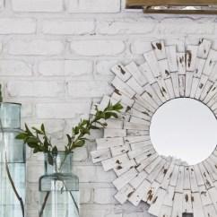 Black Velvet Sofa Living Room Square Arm Red Brick Fireplace Hearth Design Ideas