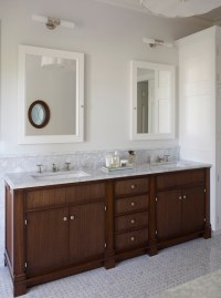 Dark And Elegant Bathrooms Design Ideas