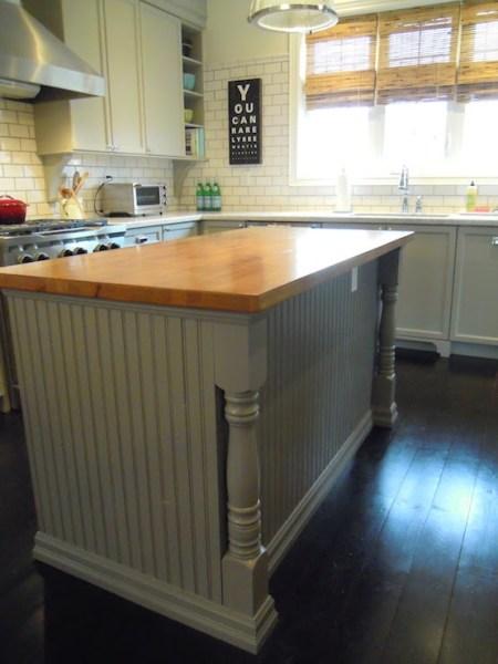 martha stewart kitchen island Paint Gallery - Martha Stewart - all - Paint colors and