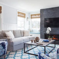 Turquoise Accent Chairs Stool Chair History Fireplace Window Seats - Transitional Living Room Christopher Home Furnishings