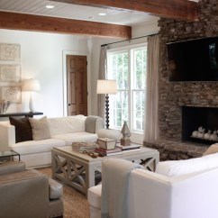 Corner Sofa Brown And Cream Bed At Dfs Living Room Beadboard Ceiling Design Ideas