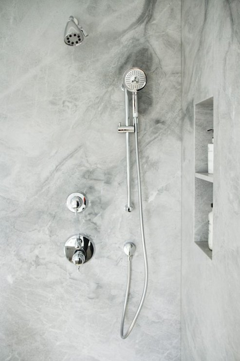 Shower Niche Design Ideas