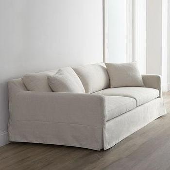 belgian linen sofa ethan allen myvaettelwater com delicieux annalise white