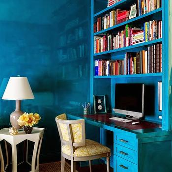 turquoise wingback chair double papasan for sale lamp design ideas