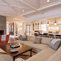 Open Concept Living Room Design Ideas