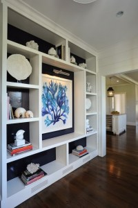 Built In Living Room Display Cabinets Design Ideas